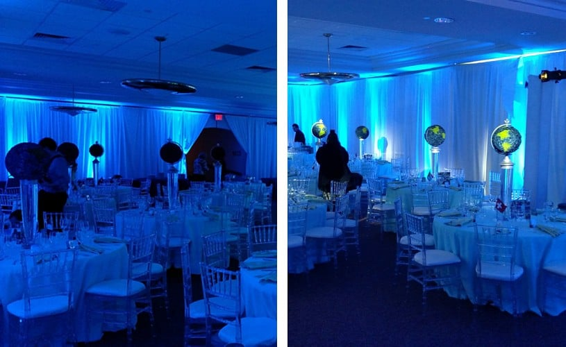 Lighting + Special FX & Event Lighting u0026 Special Effects in DC | Electric Events